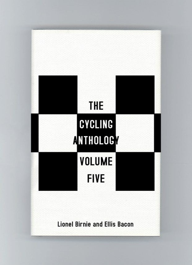 The Cycling Anthology_Killed Cover_5