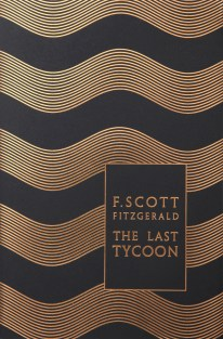 Last Tycoon design Coralie Bickford Smith
