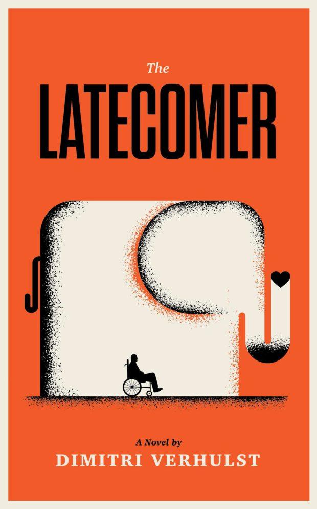 Latecomer design Doublenaut