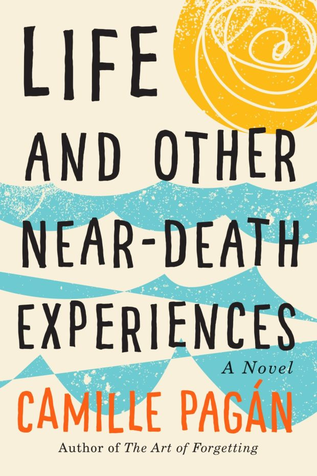 Life and Other Near-Death Experiences design David Drummond Nov 2015