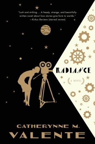 Radiance design Will Staehle