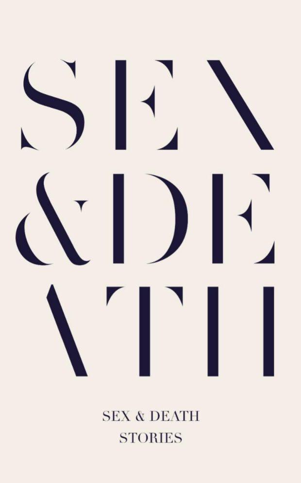Sex and Death design Luke Bird