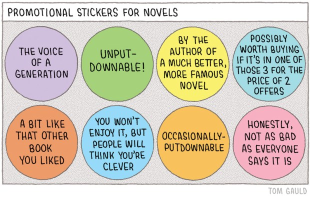 promotional-stickers-for-novels-tom-gauld