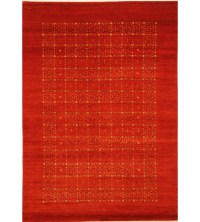 Indian-gabbeh-rug - Catalina Rug