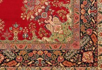 Signed Persian Rugs - Catalina Rug