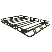 NEW Smittybilt Defender Roof Rack Ford F