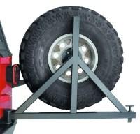 AutoPartsWAY.ca Canada Spare Tire Carrier in Canada
