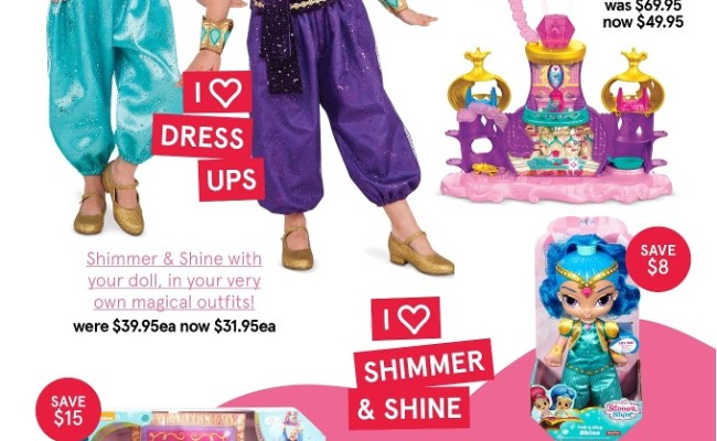 Myer Catalogue Toy Sale July 2017 Page 24
