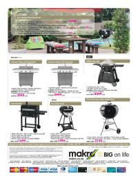 Makro Catalogue 1 May