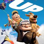 Characters from the Pixar movie UP
