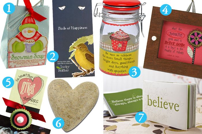 40+ Hip Gifts For Hostesses, Co-Workers, Teachers  More creative