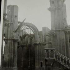 columnas y arcos