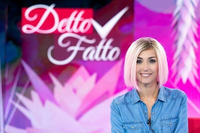 Detto Fatto Look Della Settimana Caterina39s Secrets
