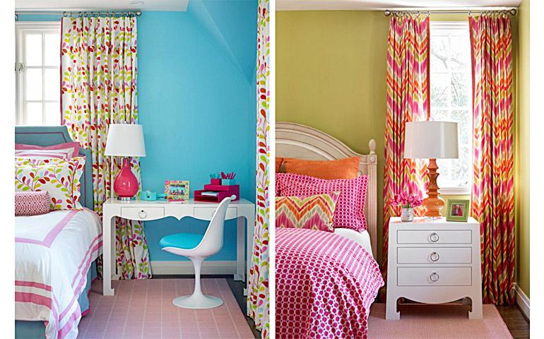 Catherine M. Austin Interior Design/ Glenview Bedrooms