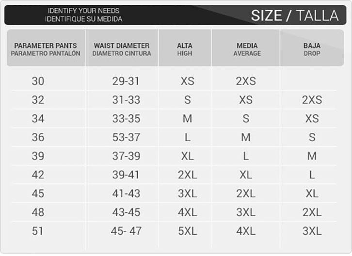 catherines size chart - Morenimpulsar