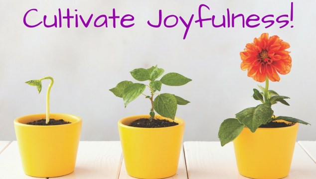 Cultivating Joyfulness Challenge: Starting the Day Well