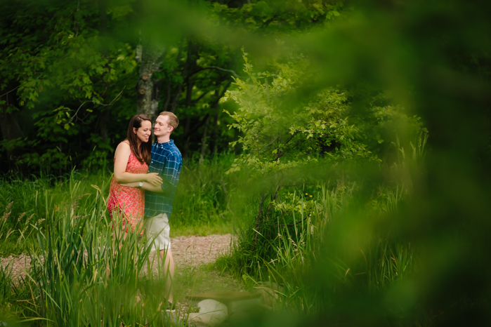 Engagement Photographer in Milwaukee, WI