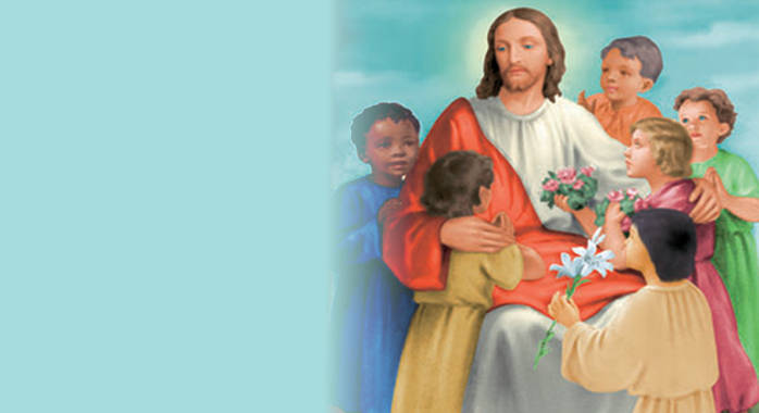 Baby, Child, Teen Prayer Cards Catholic Faith Store View All