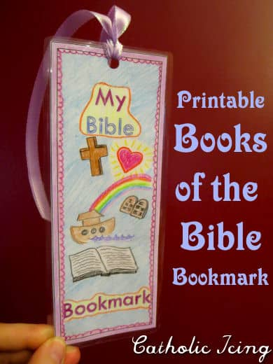 religious bookmarks printable - Towerssconstruction