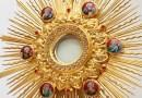 Jesus, oh my Jesus!  Recognizing the True Presence in the Eucharist