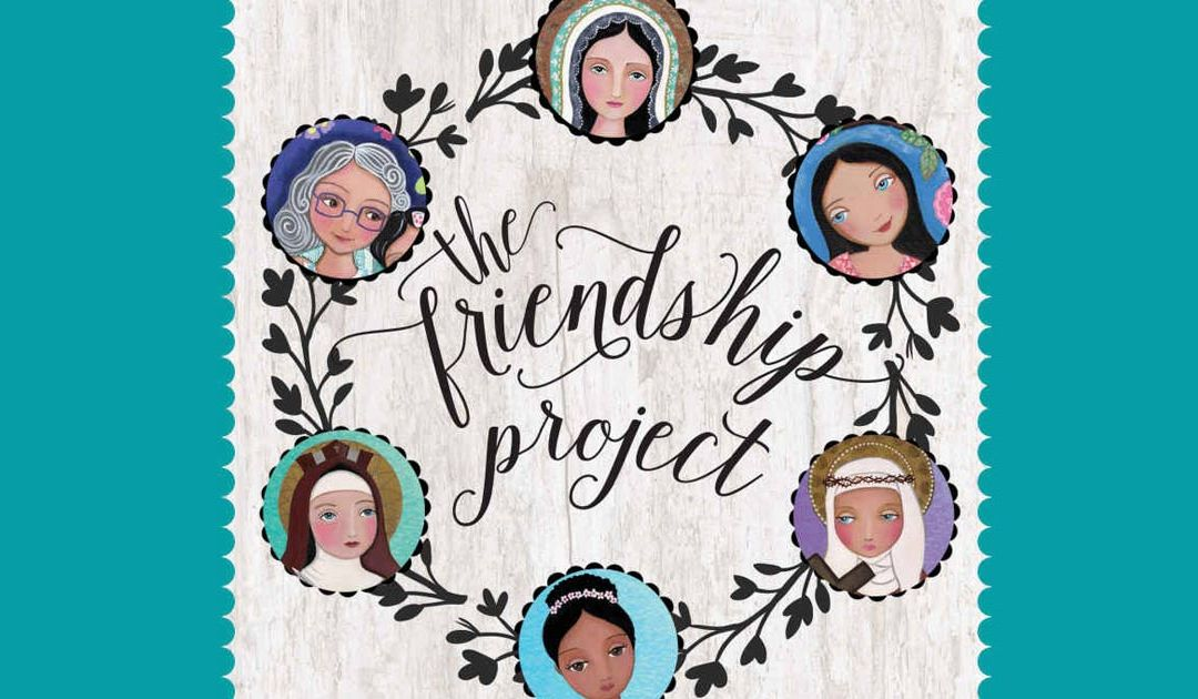 Book Review – The Friendship Project