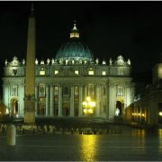A Mystical Experience in St. Peter's Basilica