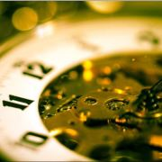 Time, Progressivism, Death, and the Liturgical Calendar