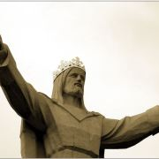 Why the Prince of Peace Divides Us