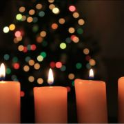 Our Advent Journey — Days of Comfort and Restoration