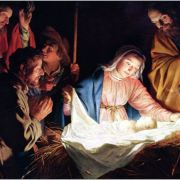 Three Chords and the Truth: The Incarnation