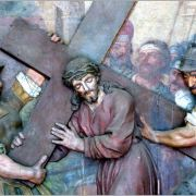 Suffering and the Christ of Good Friday