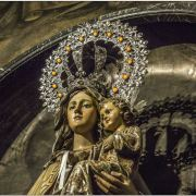 Why Mary's Queenship Matters