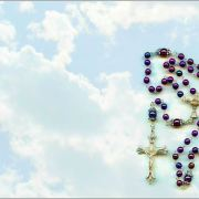 Pray the Rosary – Especially This Year