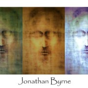 Artist Jonathan Byrne and The Face of Christ