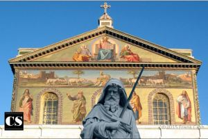 The Catholic Landscape: The Trouble with Low-Proof Faith