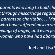 Can Miscarriage and Abortion Grief Coexist Peacefully?