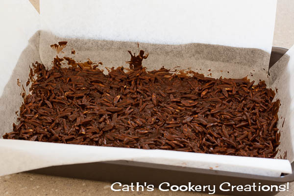 "Masterchef ""Eve"" Cake from Cath's Cookery Creations! 