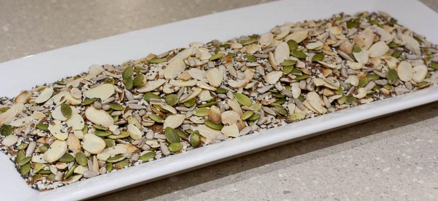 Seed Mixture (ALPS