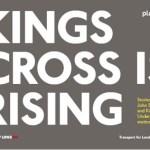 Kings Cross is Rising, poetry by Tube staff