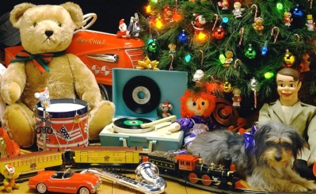 Holiday Toy Drive Cats Corner San Francisco