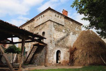 Kulla Isuf Mazrekaj, Drenoc (Kosovo)