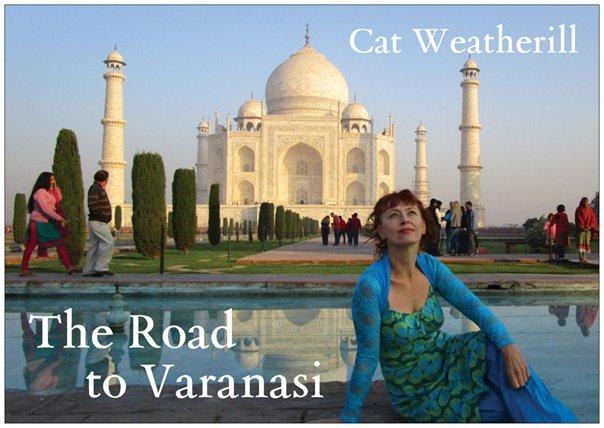 Varanasi at Birmingham Literature Festival