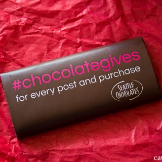 #chocolategives