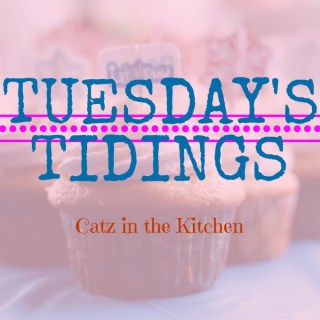 Tuesday's Tidings Square