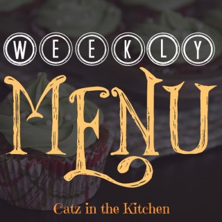 Weekly Menu Square