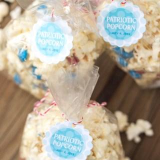 Patriotic Popcorn-4