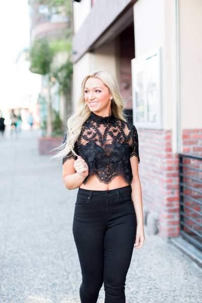 Lifestyle Fashion Shoot | San Diego Fashion Photographer