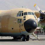 Irã testa em voo seu C-130 modernizado no país