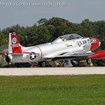 Resultado Cavok Foto Quiz 09-2 – Canadair T-33 Silver Star