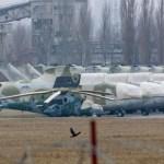 Seis helicópteros Mi-35M para FAB estão prontos na Rússia, mas nada de pagamento